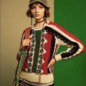 Rare ZARA sweater